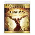 Imagem de GOD OF WAR ASCENSION - FAVORITOS - PS3