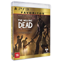Imagem de THE WALKING DEAD - FAVORITOS - PS3