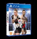 Imagem de UFC 2 BR PS4