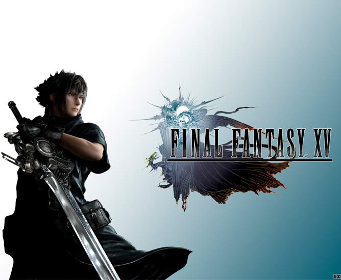 Banner_Page_Final Fantasy Xv