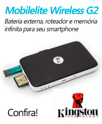 kingston - mobilelite g2
