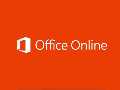 O tradicional Office instalado na máquina, que você sempre usou.
