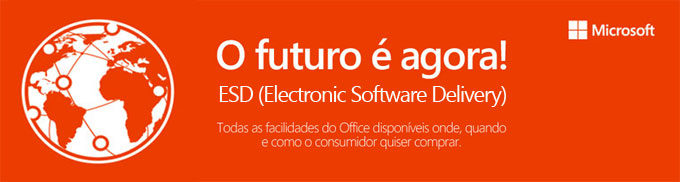 Microsoft ESD Electronic Software Delivery