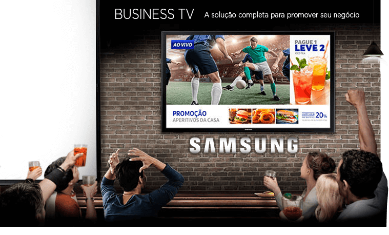 Imagem de categoria Tv, Monitores & Projetores