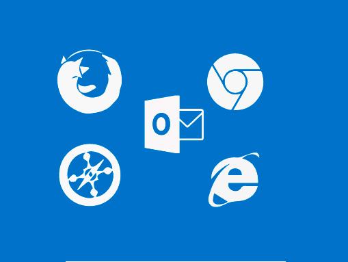E-mail, Calendário, Contatos e Tarefas em um ambiente seguro e confiável.